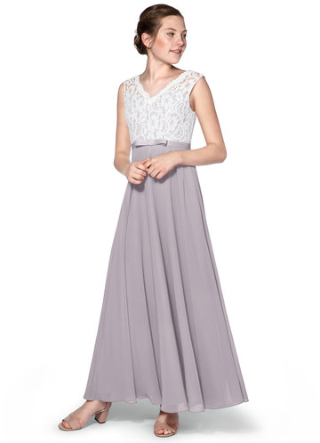 Azazie Ambroise Junior Bridesmaid Dress