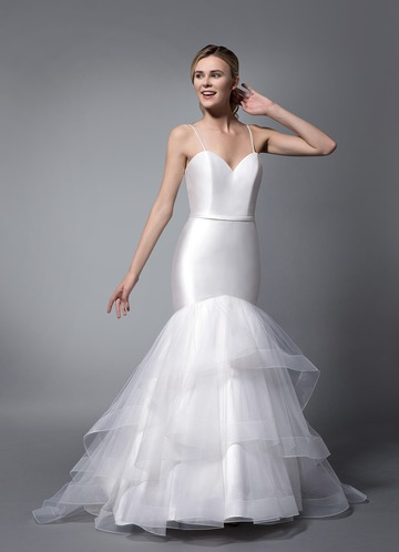 Azazie Chloe Wedding Dress