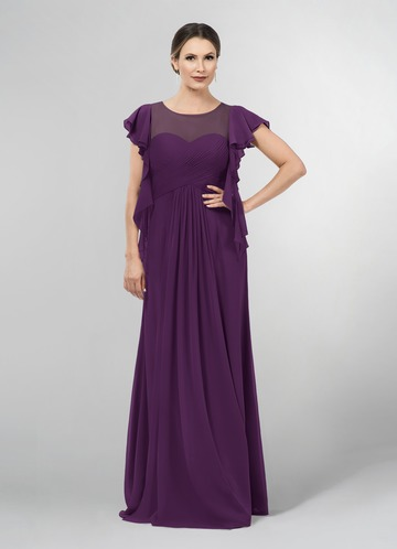 Azazie Arwen Mother of the Bride Dress