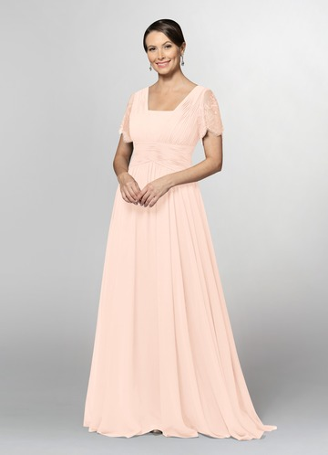 Azazie Nevaeh Mother of the Bride Dress