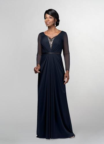 Azazie Brooklyn Mother of the Bride Dress