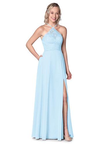 Azazie Brie Bridesmaid Dress
