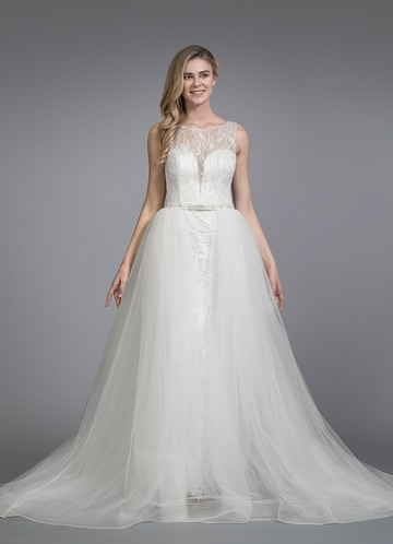 Azazie Kimberly Wedding Dress