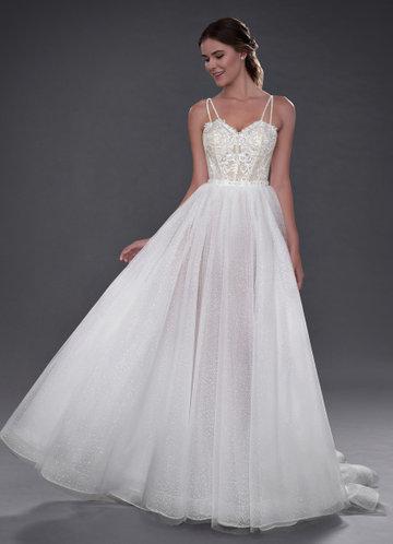 Azazie Rhapsody Wedding Dress