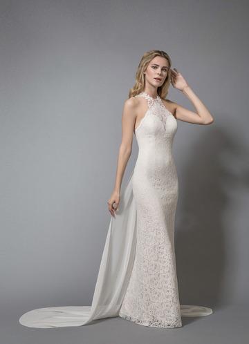 Azazie Iris Wedding Dress