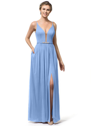 Azazie Leah Bridesmaid Dress