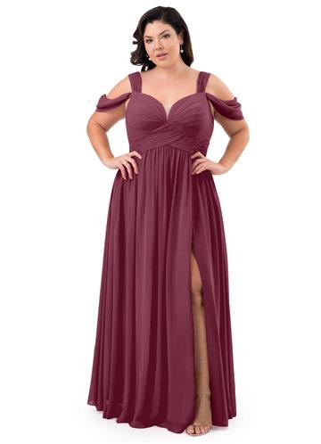 Lianne Try-on Dress