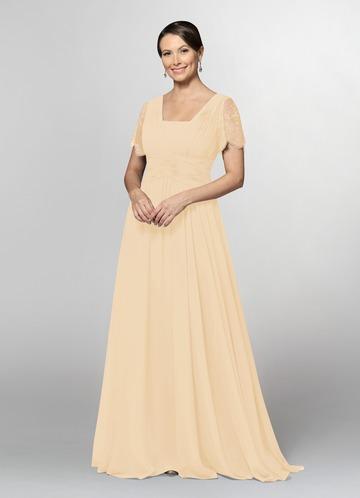 Azazie Nevaeh Mother of the Bride Dress