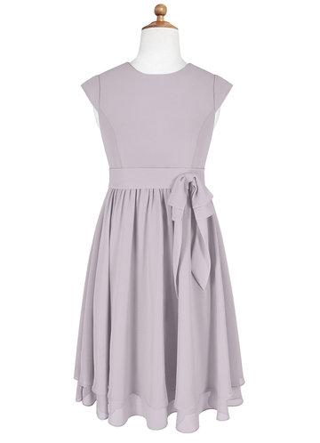 Azazie Ingird Junior Bridesmaid Dress