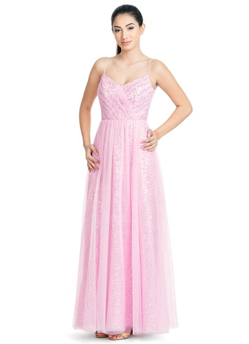 Azazie Leilani Bridesmaid Dress