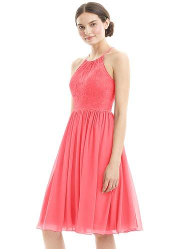 Azazie Lyric Bridesmaid Dress