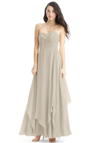Azazie Ginette Bridesmaid Dress