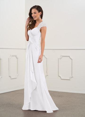 front_Azazie Birdie Mother of the Bride Dress