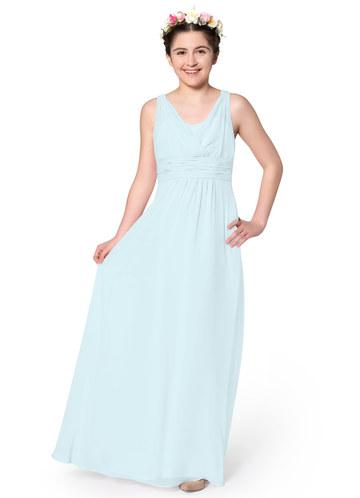 Azazie Sophia Junior Bridesmaid Dress