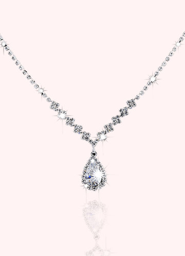 back_Eternal Love Jewelry Set