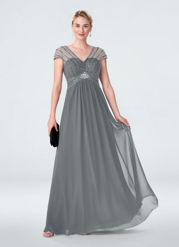 Azazie Star Mother of the Bride Dress