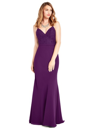 Azazie Esmeralda Bridesmaid Dress