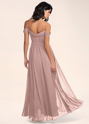 back_Blush Mark Philosophy Of Love {Color} Maxi Dress