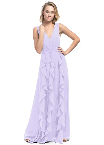 Azazie Raven Bridesmaid Dress