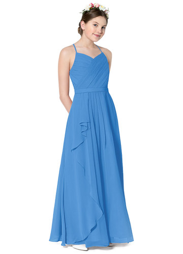 Azazie Dawn Junior Bridesmaid Dress