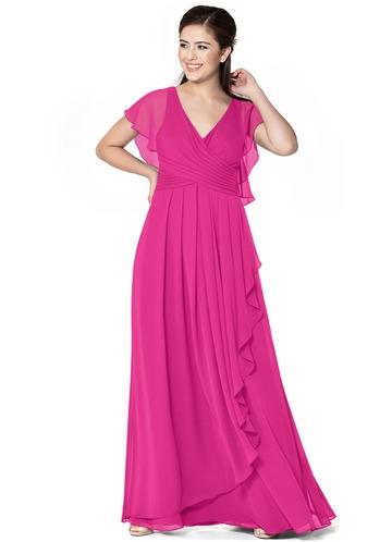 Azazie Esme Bridesmaid Dress