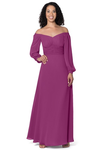 Azazie Rubina Bridesmaid Dress