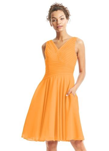 Azazie Jenna Bridesmaid Dress