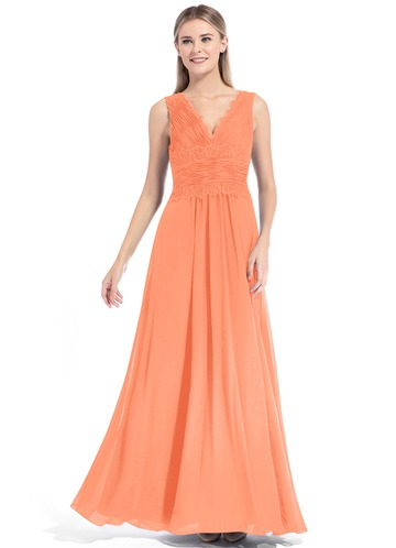 Azazie Tessa Bridesmaid Dress