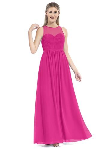 Azazie Maple Bridesmaid Dress