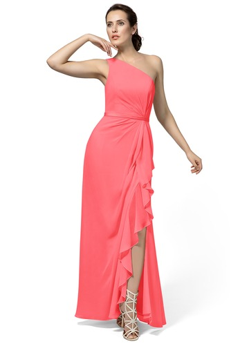Azazie Liza Bridesmaid Dress