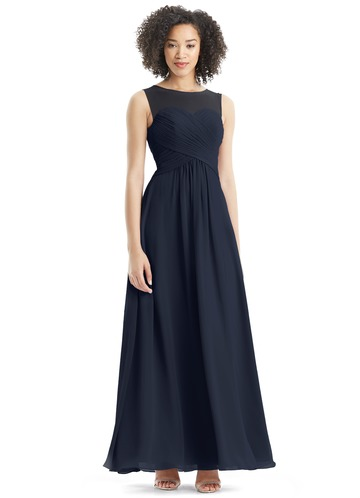 Azazie Gigi Bridesmaid Dress