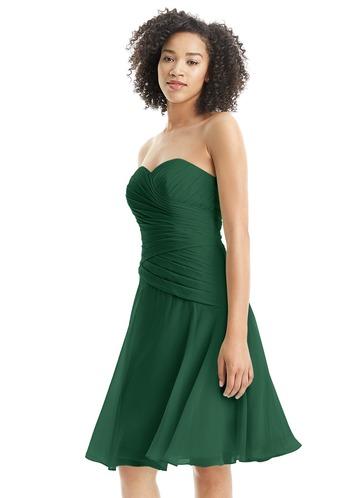 Azazie Sofia Bridesmaid Dress