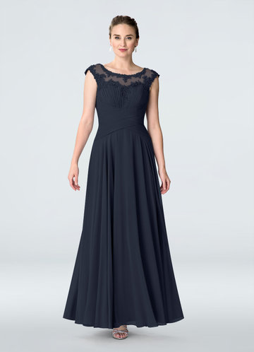 Azazie Mina Mother of the Bride Dress