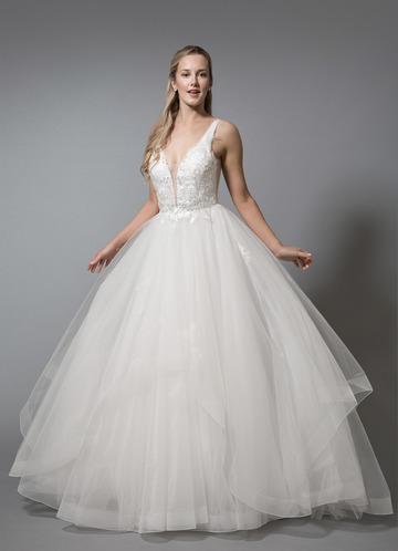 Azazie Toni Wedding Dress