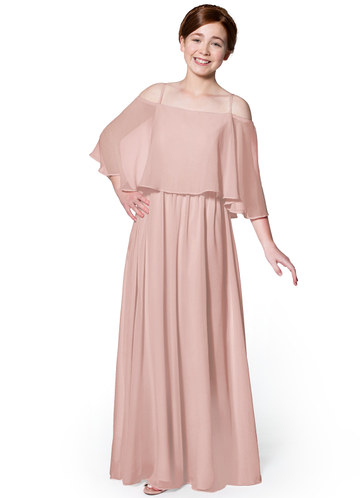 Azazie Natalie Junior Bridesmaid Dress
