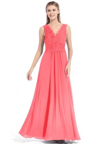 Azazie Tessa Bridesmaid Dress