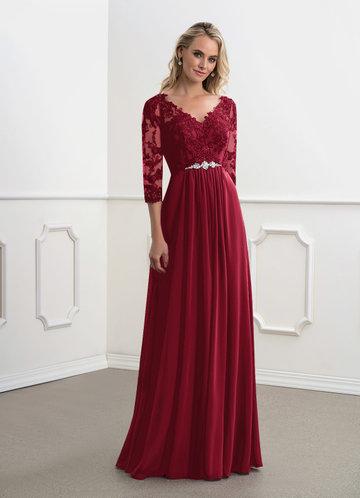Hayek MBD Try-on Dress