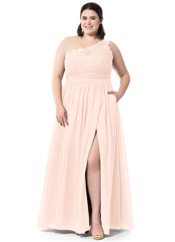 hot-selling real run shoes many choices of Plus Size Bridesmaid Dresses & Bridesmaid Gowns | Azazie