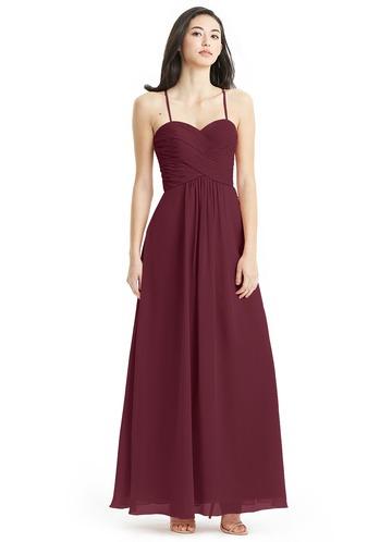 Azazie Amanda Bridesmaid Dress