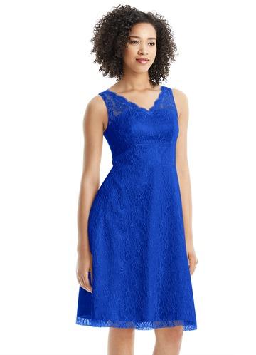 Azazie Alma Bridesmaid Dress
