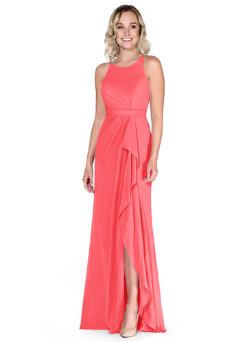 Azazie Cassandra Bridesmaid Dress