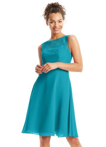 Azazie Giana Bridesmaid Dress