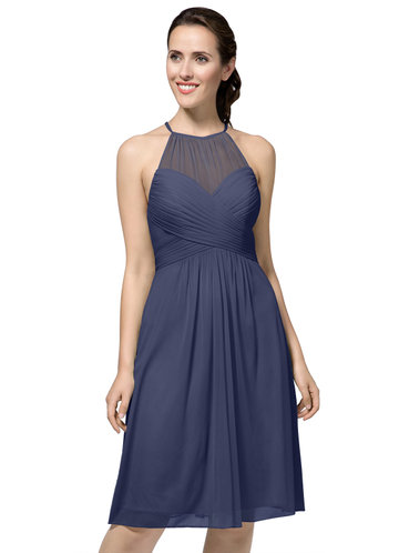 Azazie Vicki Bridesmaid Dress