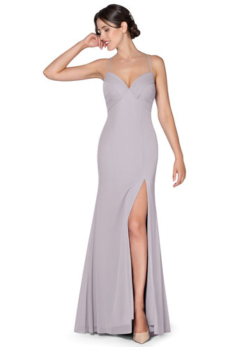 Azazie Hailey Bridesmaid Dress