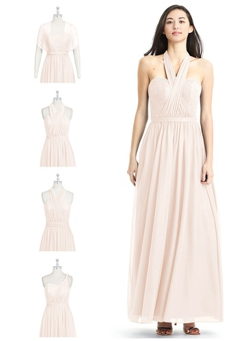 Azazie Yesenia Bridesmaid Dress