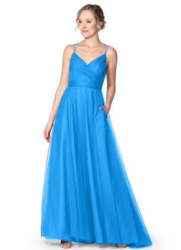 Azazie Angelette Bridesmaid Dress