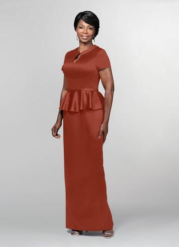 Azazie Greer Mother of the Bride Dress