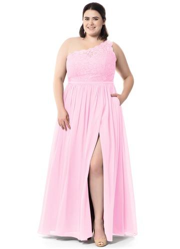 3c9990ab07b4 Azazie Demi Bridesmaid Dress Azazie Demi Bridesmaid Dress. Plus Size  Available