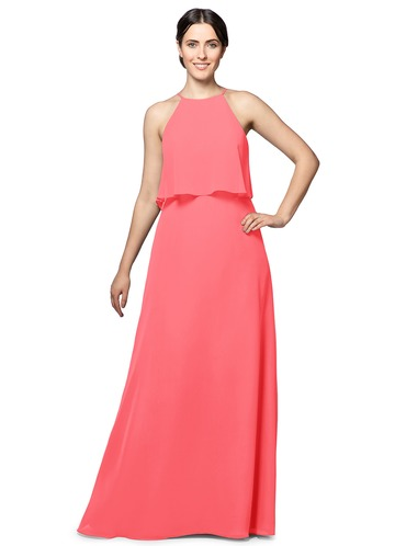 Azazie Rosella Bridesmaid Dress