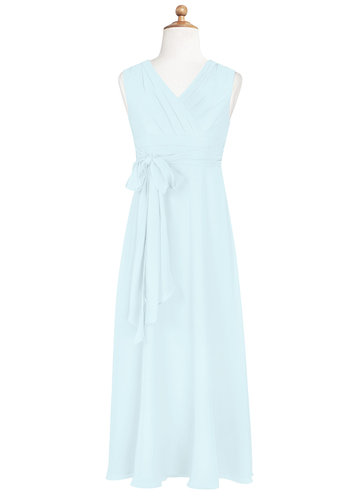 Azazie Bianca Junior Bridesmaid Dress
